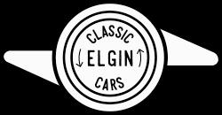 Elgin Classic Cars logo