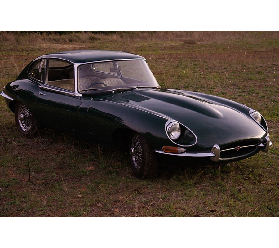 Classic car hire and specialist vehicle sourcing
