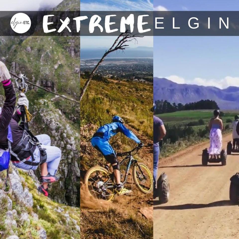 Extreme Elgin