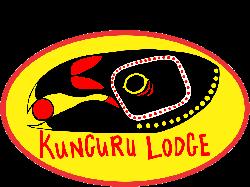Kunguru Lodge logo