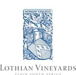 Lothian Vineyards logo