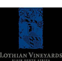 Lothian Vineyards logo | Event Venues