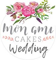 Mon Ami Cakes logo