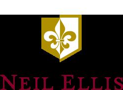 Neil Ellis Vineyards logo