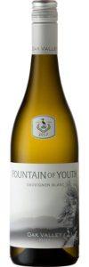 Oak Valley Fountain of Youth Sauvignon Blanc 2017