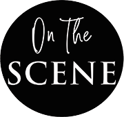 On the Scene logo