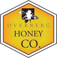 Overberg Honey Shop logo