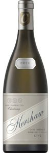 Kershaw Deconstructed Lake District Bokkeveld Shales CY95 Chardonnay 2016