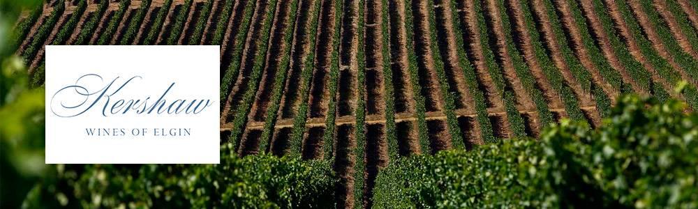 Richard Kershaw vineyards