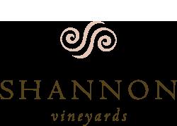 Shannon Vineyards logo