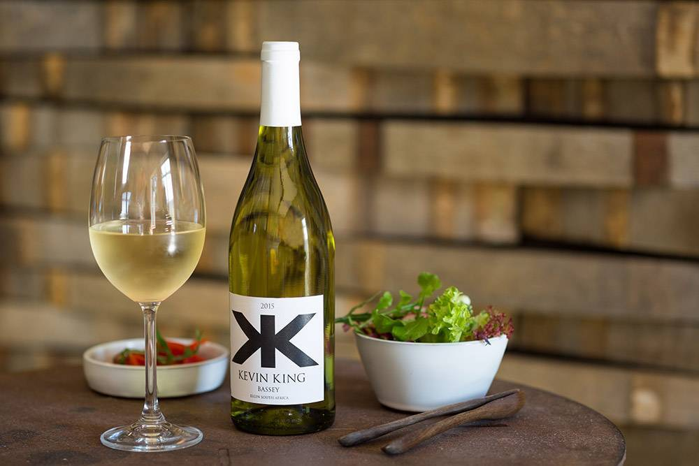 South Hill KK Bassey Elgin wines