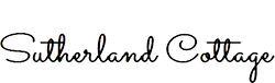 Sutherland Cottage logo