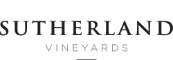Sutherland Vineyards logo