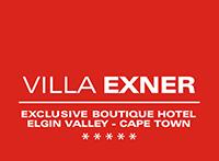 Villa Exner logo